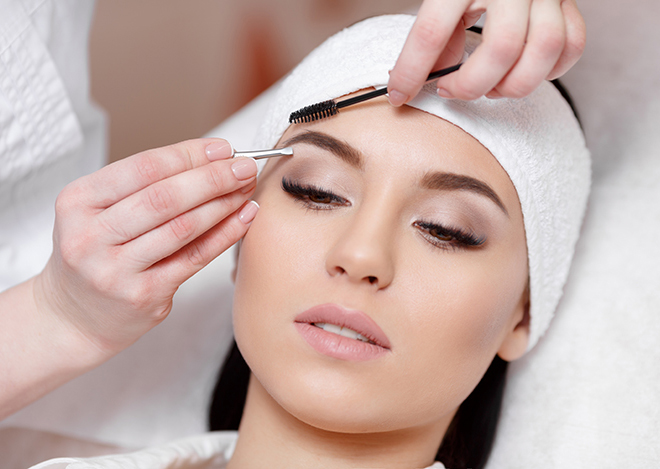 Browbar services